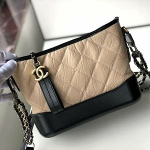 Chanel Gabrielle& le boy bags